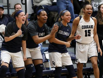 Behind 'Big Mo,' Columbia College women's basketball team is