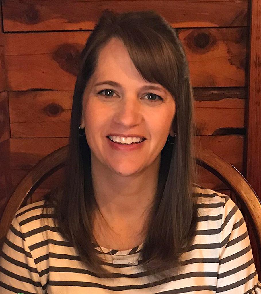 Kristina Hastings