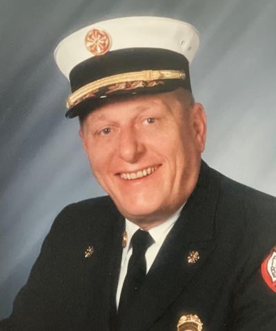 William 'Bill' Markgraf, Dec. 6, 1936 — Sept. 10, 2021