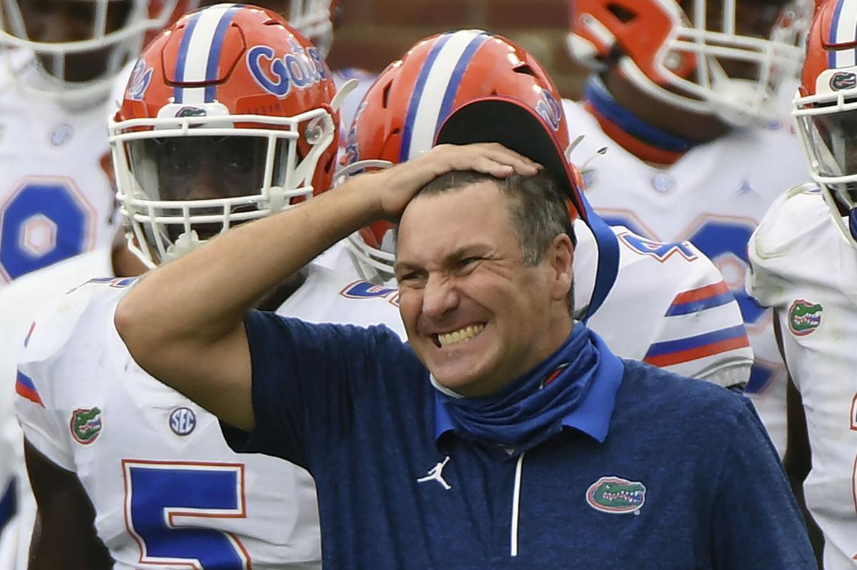 SEC postpones LSU-Florida game as Gators deal with outbreak (copy)