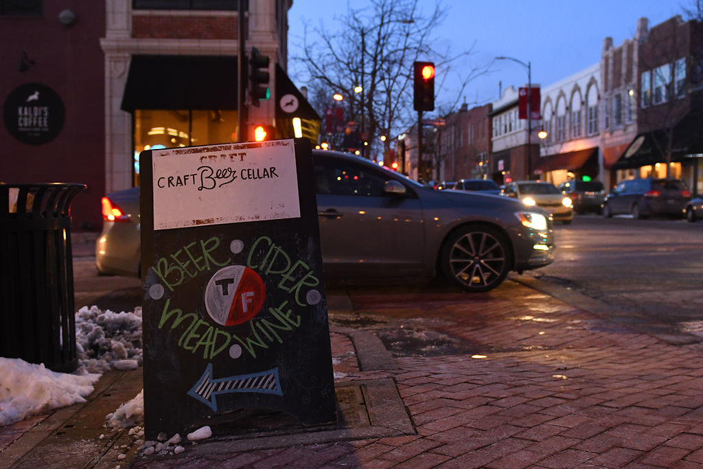 The Push To Restrict Drink Specials Is Gaining Momentum In
