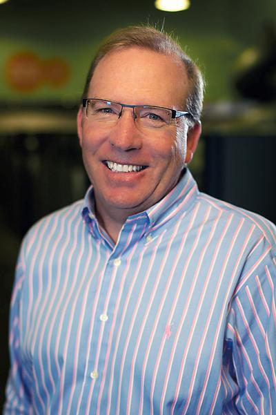 Greg Steinhoff