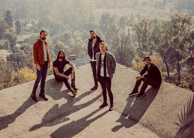 Old Dominion to open Homecoming performances