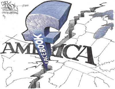 Dividing America
