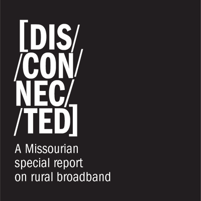 Disconnected: A Missourian special report on rural broadband
