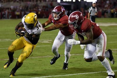 Five Observations From Missouri S Loss At No 1 Alabama Mizzou