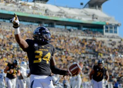 'Make them remember your name': Rountree leaves mark on MU