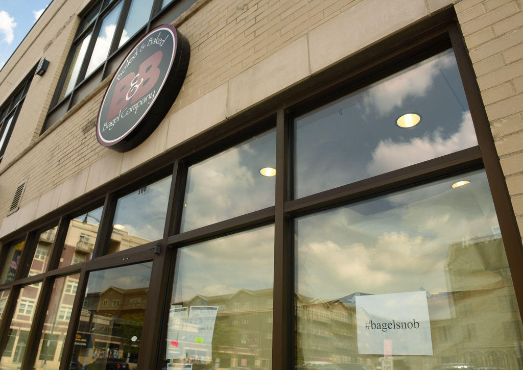 B&B Bagel Company's new location is set to open sometime in August