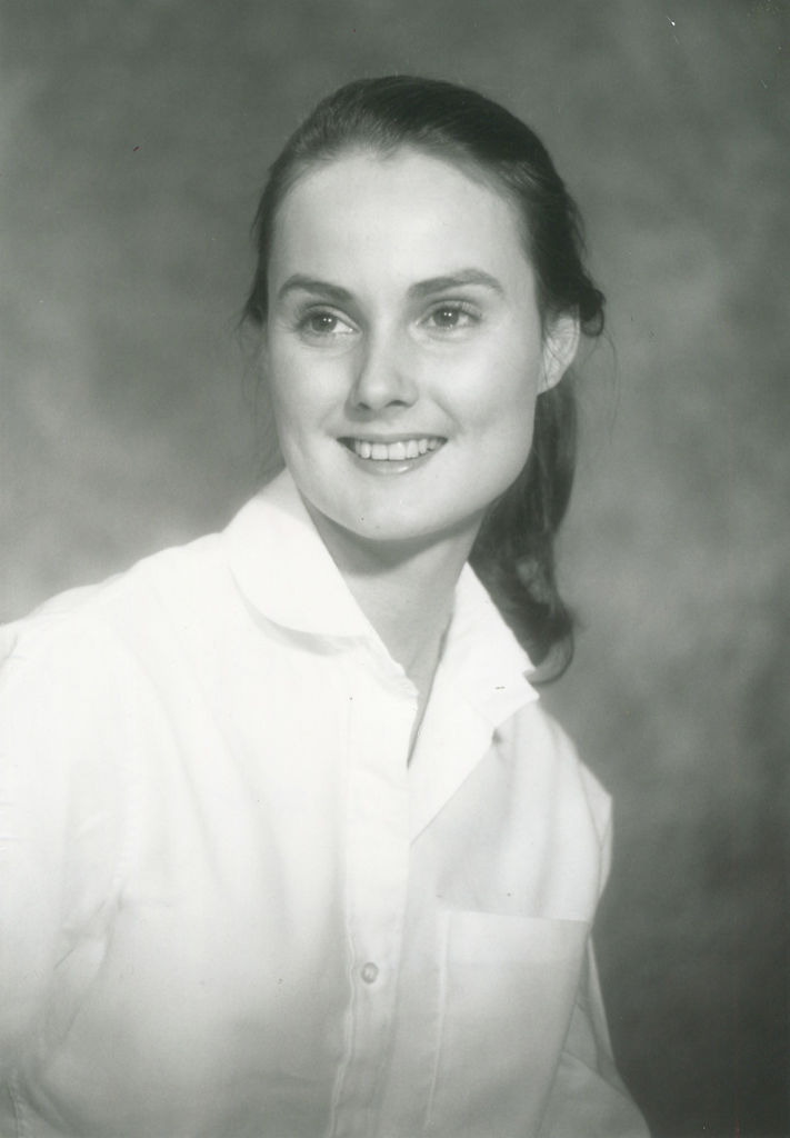 Wendy Noren, July 25, 1982