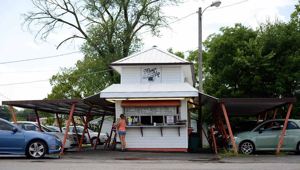 Last Remaining Restaurant Of Original Mugs Up Chain Turns 60
