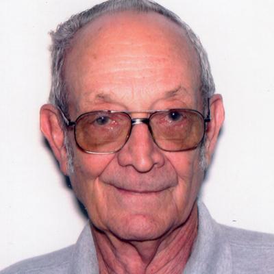 Donald Eugene Schwartz
