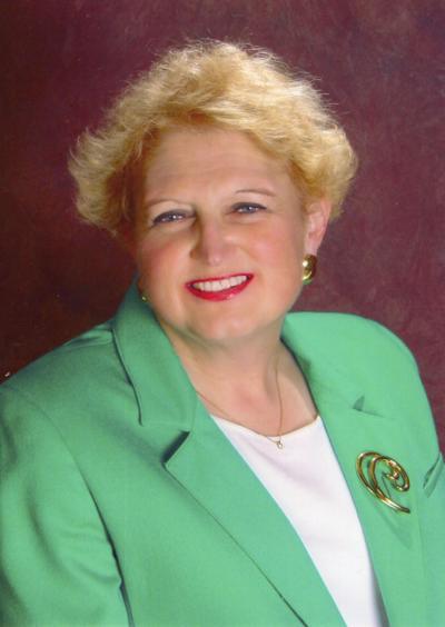 Christine Ann Heidenreich