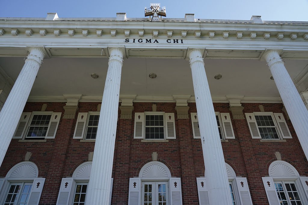 Since the fraternity's suspension, all members will be switched to suspended active status