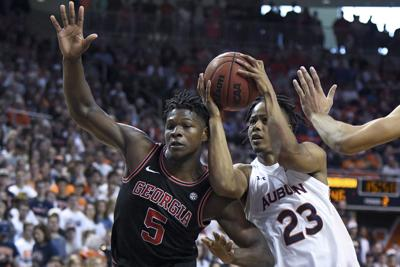 Sec In Review Auburn Still Undefeated Texas A M Surging