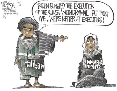 Executions in Afghanistan