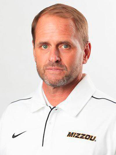 MU defensive assistant David Gibbs