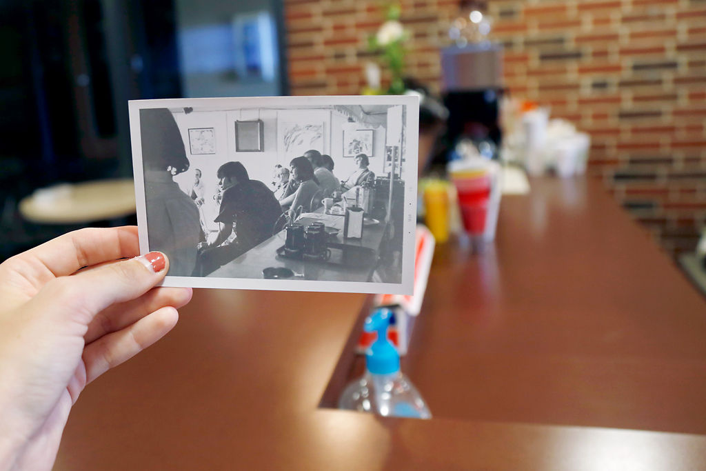 Discovery reignites memories of The Chez at First Presbyterian