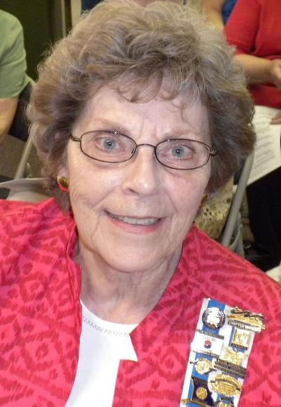 Virginia Ann Winters