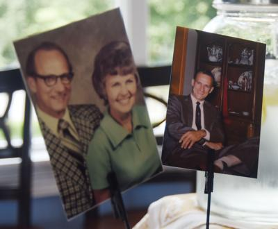 Happy, healthy and wise, a Columbia couple celebrates 75 years of marriage
