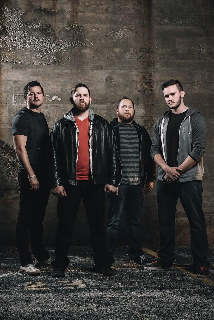 Local christian rock band s single climbs billboard charts local