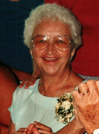 Nina Delores Holladay Bramon
