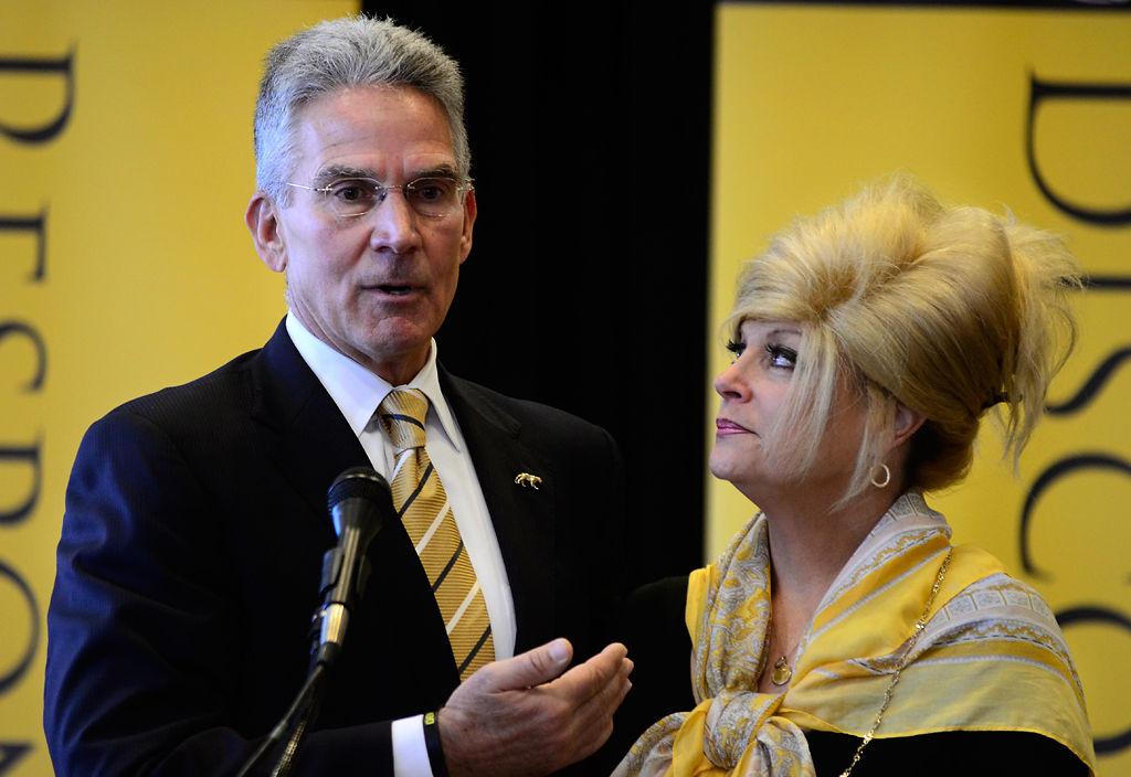 a3a76bc27d4b After reconstructing MU athletics department, Mike Alden announces  resignation   Sports   columbiamissourian.com