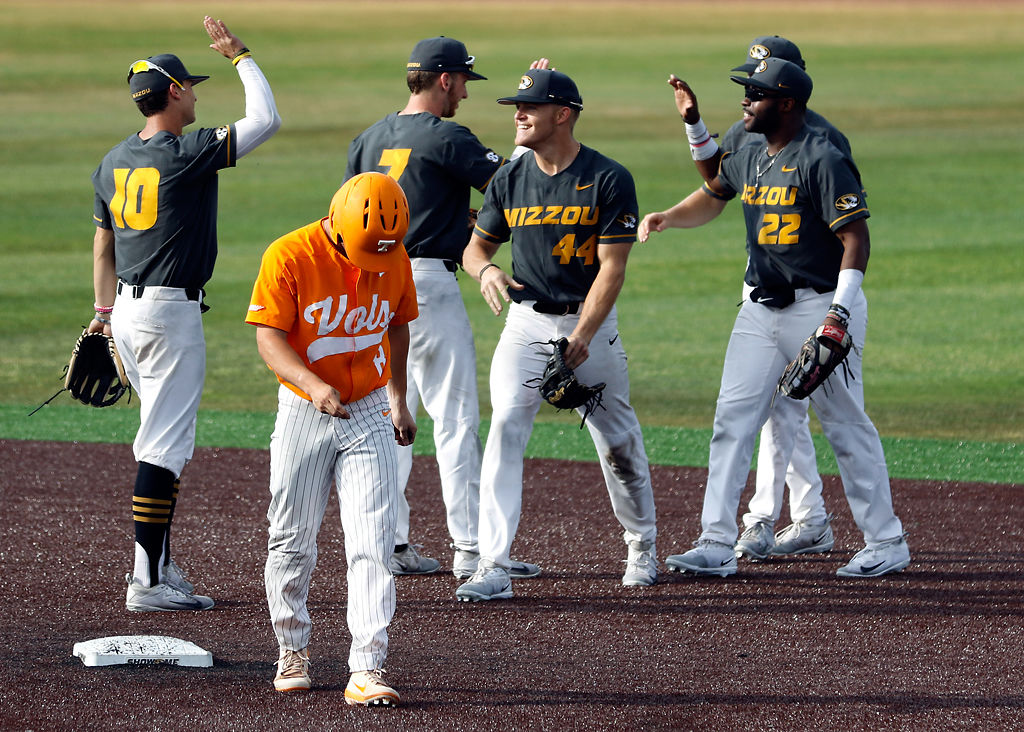 Missouri baseball snags final spot in SEC Tournament | Mizzou Sports