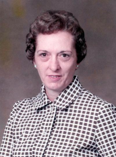 Aleda Ruth Andresen