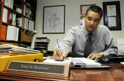 Columbia deputy city manager Tony St. Romaine to retire in December