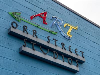 Orr Street Studios