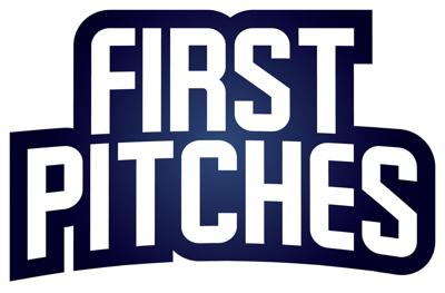 First Pitches Logo
