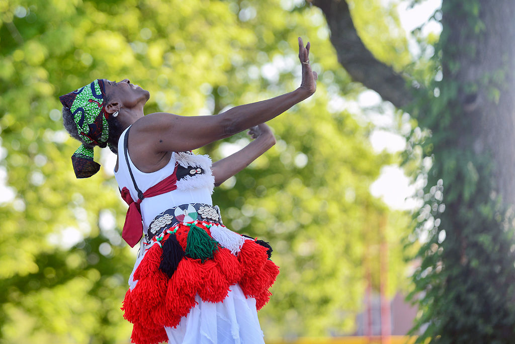 African-American culture, history celebrated on Juneteenth