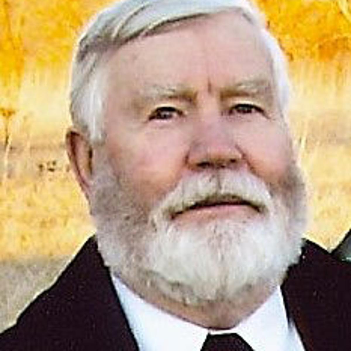 Louis J  Meinke, April 10, 1933 — July 26, 2019 | Family