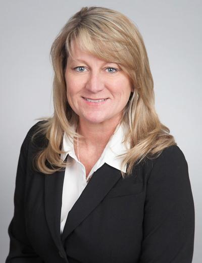 Susan Pendergrass