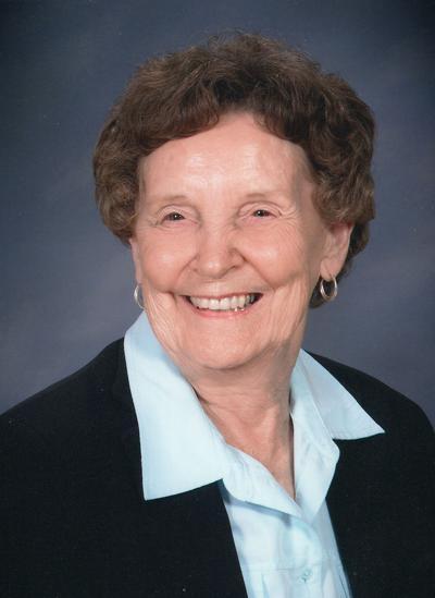 Marjorie Kenison Baskett