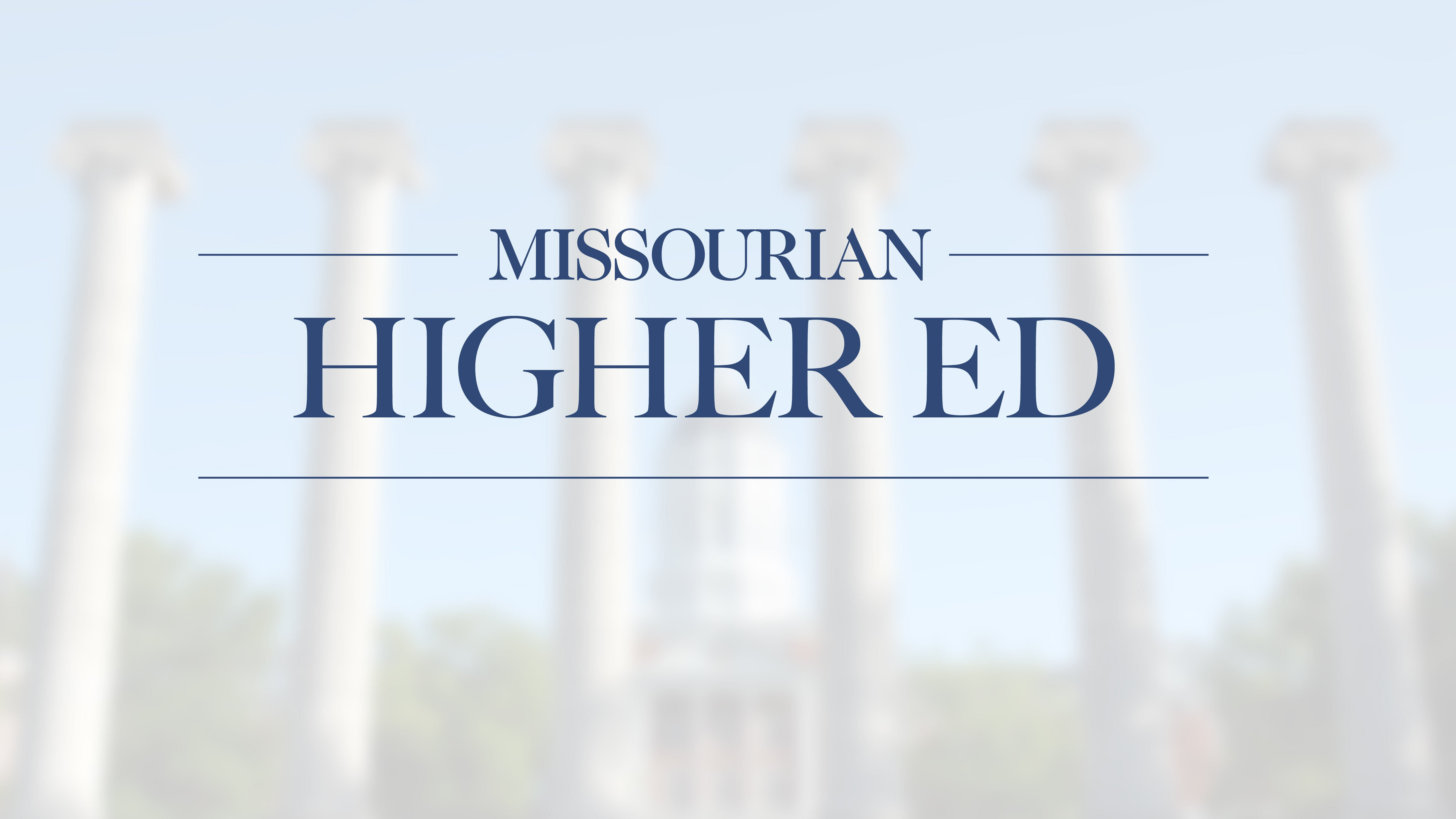 UM System wants 25,000 enrollment boost by 2023, says e-learning is