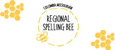 Columbia Missourian - Spelling Bee