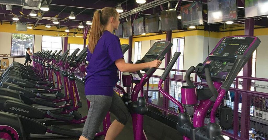 Planet Fitness To Become Foxmoor S New Anchor Archives Communitynews Org
