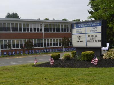 Trenton Catholic Academy