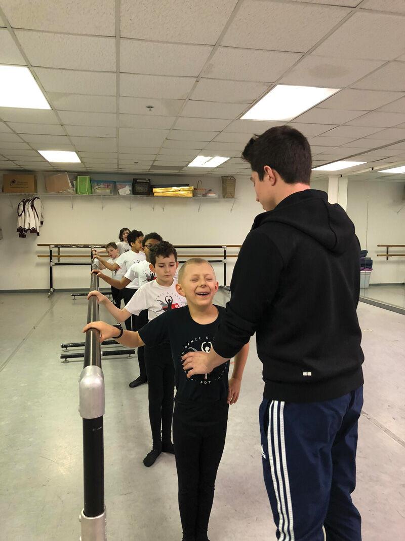 Princeton Dance 2