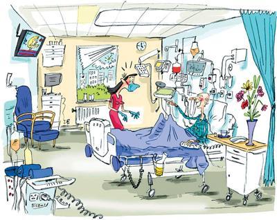 Bone Marrow Transplant (Eliane) web