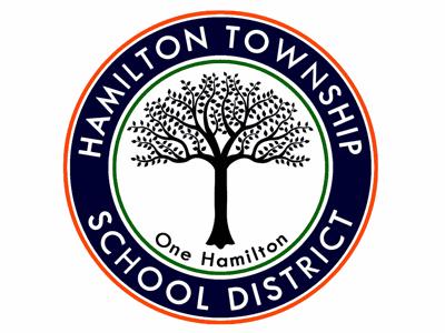 Hamilton school logo new