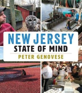 Peter Genovese: Living, Breathing, and Eating New Jersey