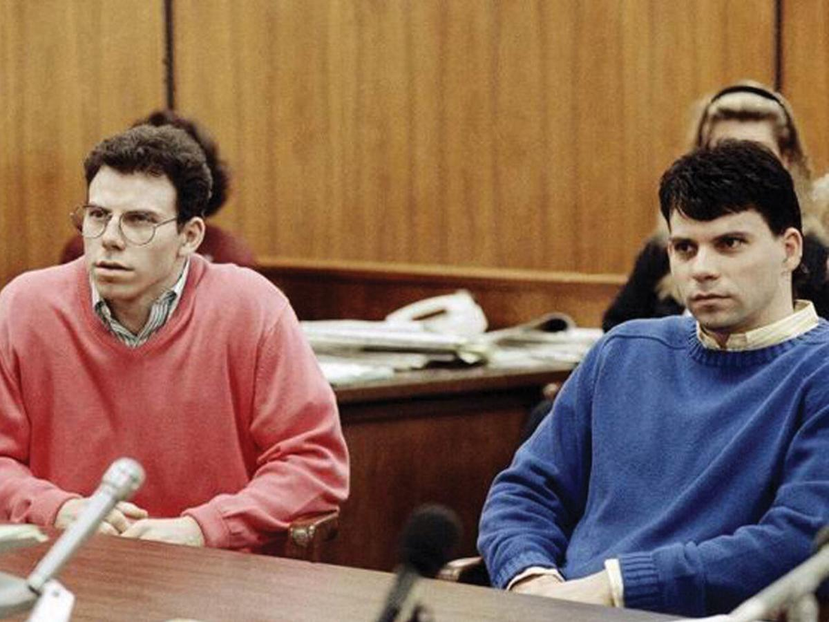 Brothers in court
