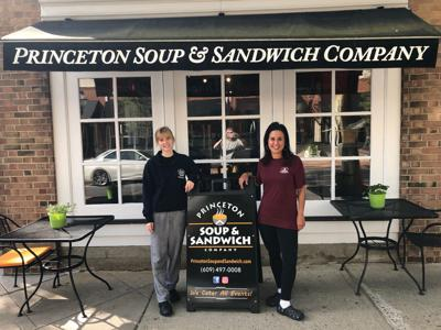 Princeton Soup