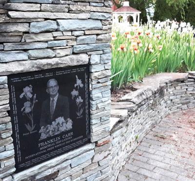 Carr Memorial
