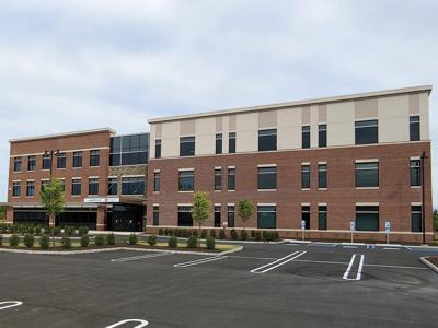CH – Bordentown facility