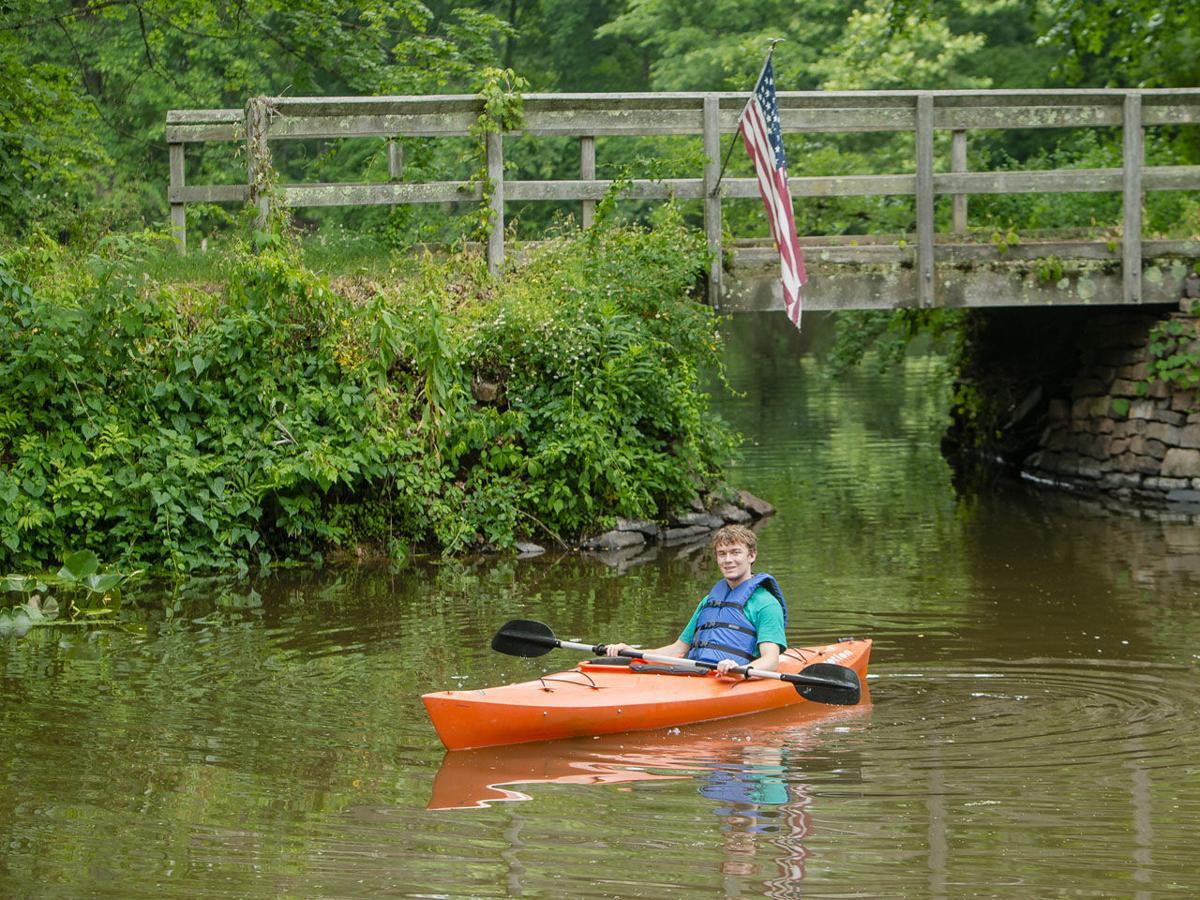 Princeton canoe and kayakweb