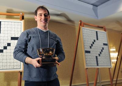 Howard Barkin with trophy.jpg
