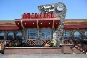 A Jersey Diner Moves On